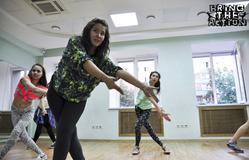 Танцевальный МИР