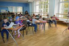 Студия развития и подготовки к школе